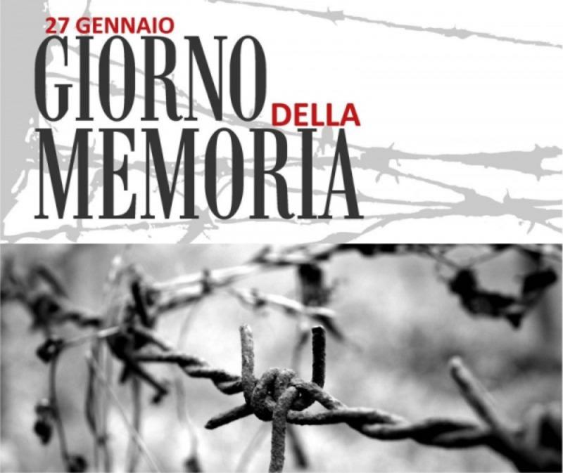 Giornata della Memoria - 27 gennaio 2021