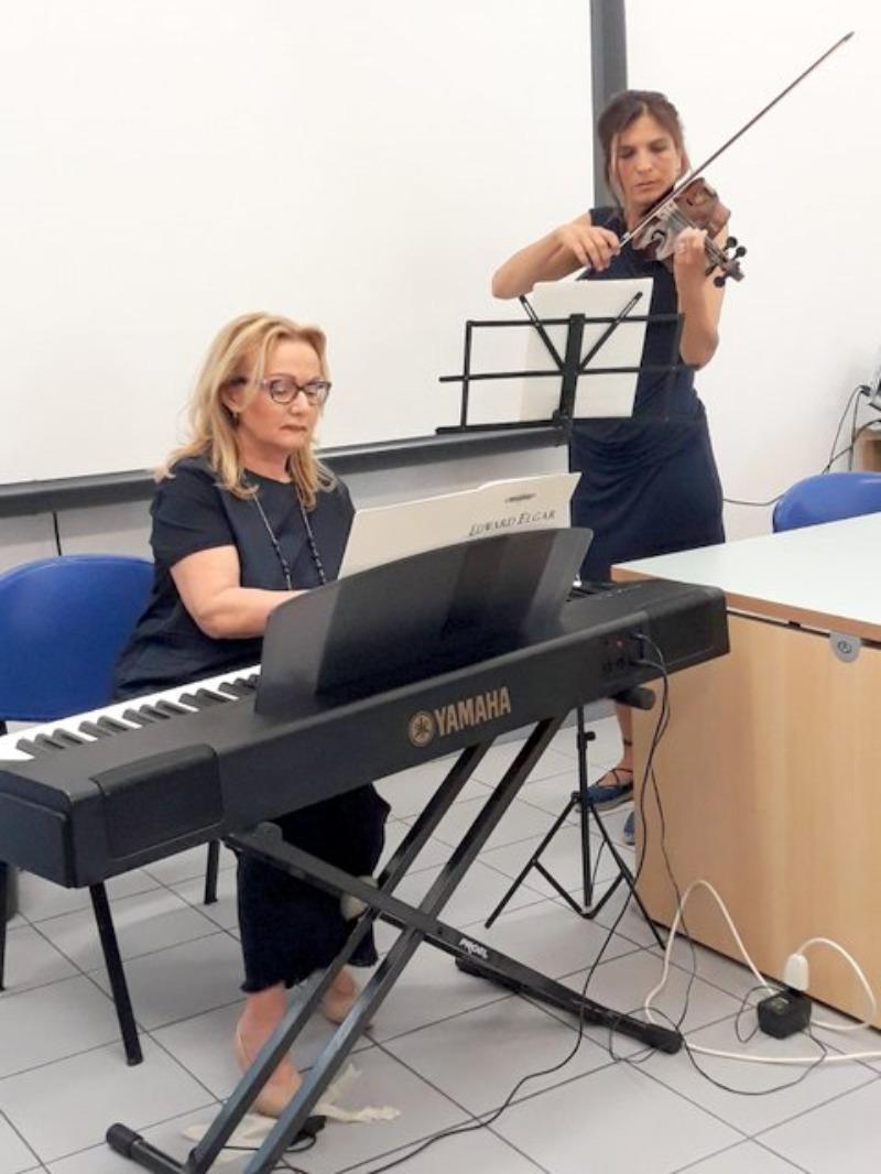 Intitolata a Francesca Ricci un'aula della Scuola Secondaria di Primo Grado