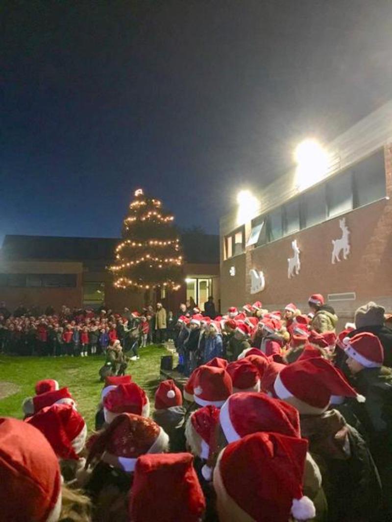Canti di Natale Scuola primaria di Bottega sabato 14 dicembre