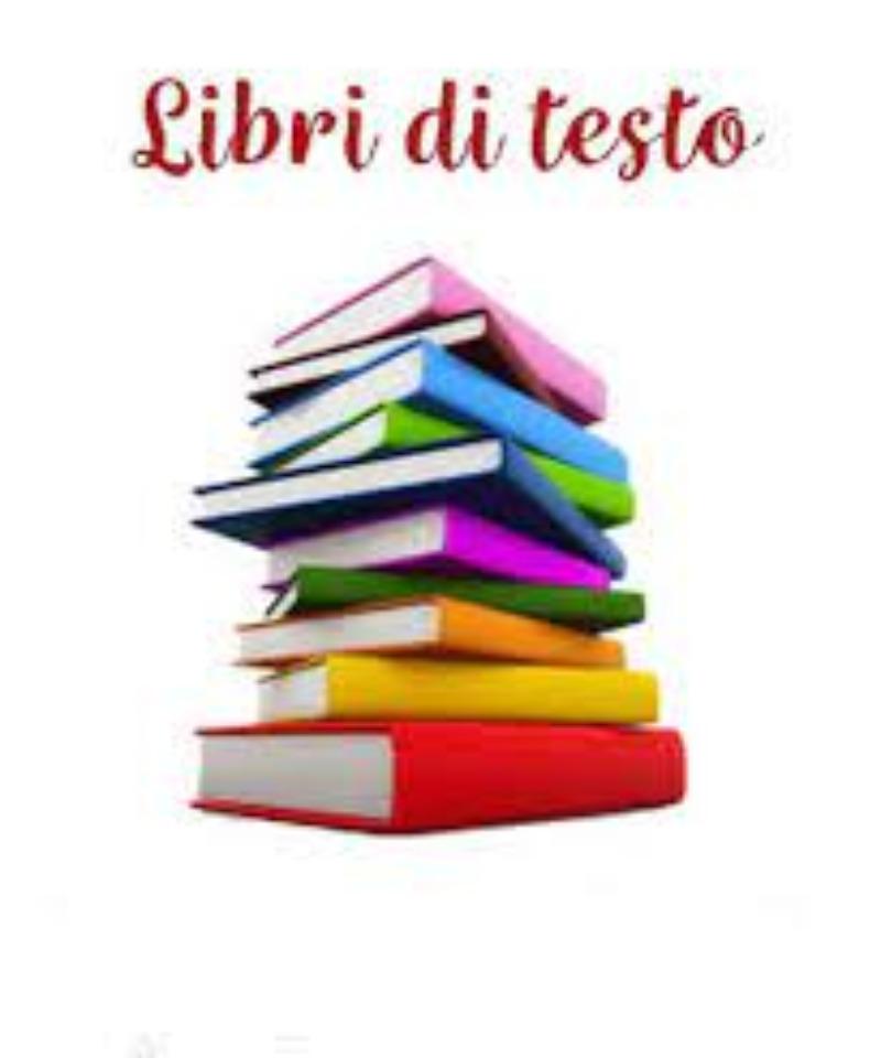 Libri di testo a.s. 2021/2022 - Scuola Secondaria