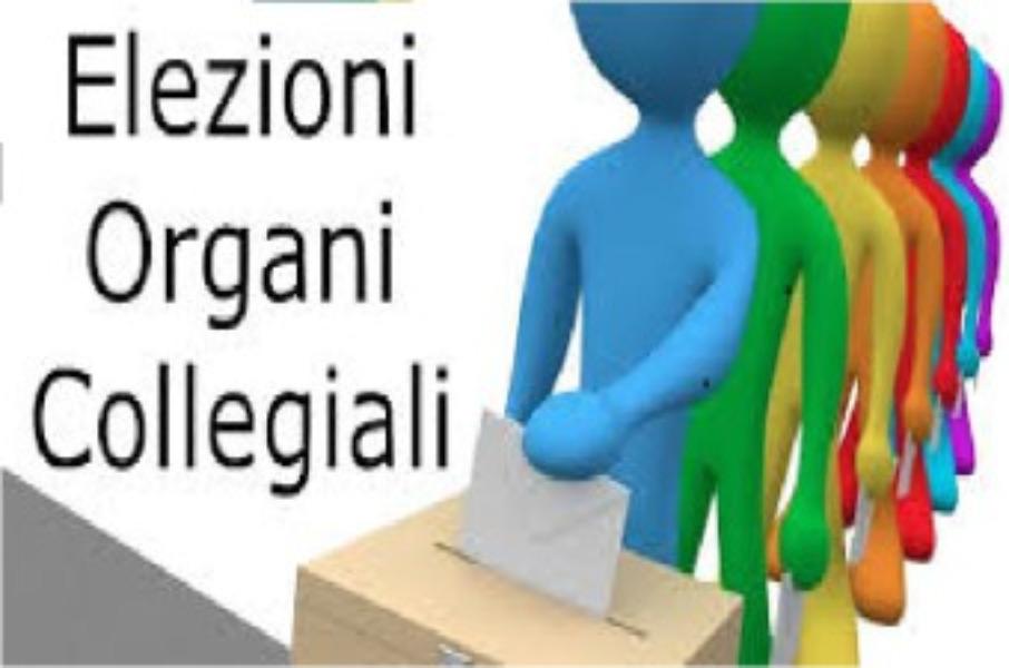 Elezioni Rappresentanti Consiglio di Intersezio...
