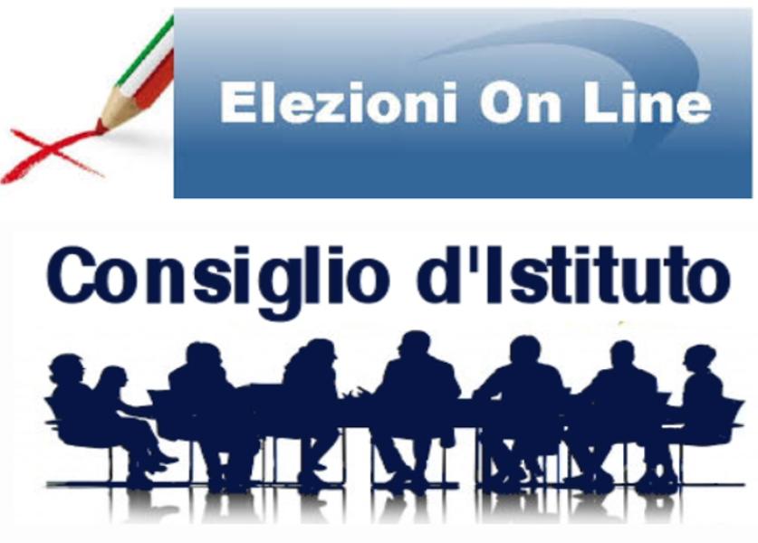 Proclamazione eletti Consiglio di Istituto