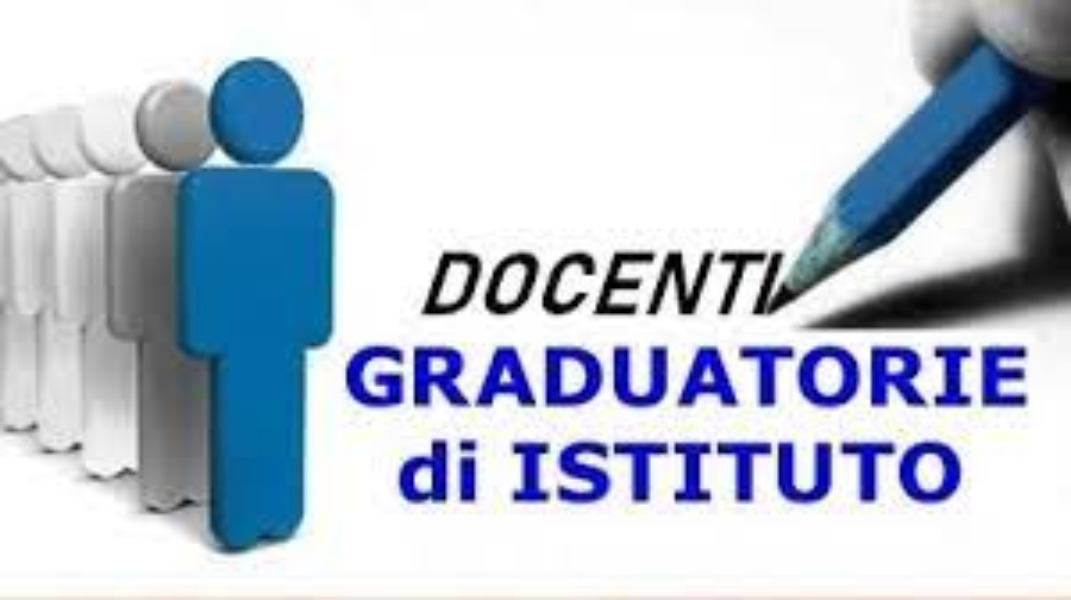 Decreto rettifica in autotutela graduatorie interne definitive sostegno Scuola dell'Infanzia