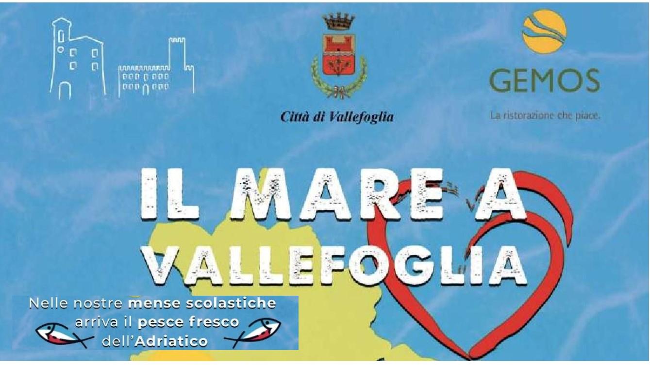 Pesce fresco dell'Adriatico nelle mense scolast...
